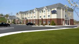 MICROTEL INN & SUITES BY WYNDH - Geneva (New York)