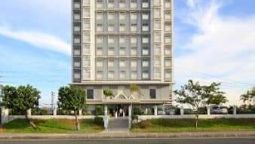 Hotel MICROTEL BY WYNDHAM MALL OF AS - Pasay City