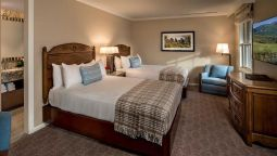 Hotel SUN VALLEY RESORT - Ketchum (Idaho)