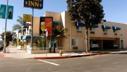BEVERLY INN - Burbank (Los Angeles, Kalifornien)