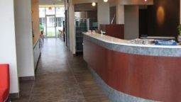 Hotel RAMADA ROCKVILLE CENTRE - Rockville Centre (New York)