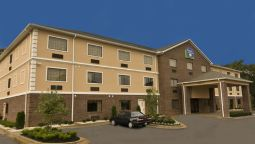 Magnolia Inn and Suites Olive Branch - Olive Branch (Mississippi)