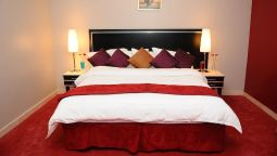 Hotel Golden House Dammam - Dammam