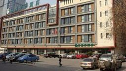 Green Tree Inn Dabeiyuan Domestic only - Tianjin