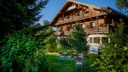 Hotel Christl am See Landhaus - Bad Wiessee
