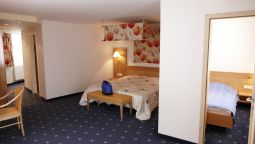 Junior Suite Basler Hof Wellnesshotel