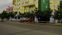Home Inn West Plaza(Domestic Only) - Kashgar