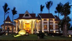 Hotel GOLDEN COAST RESORT AND SPA - Phan Thiet