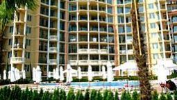 Andalusia Beach Hotel & Aqua Park - All Inclusive - Elenite