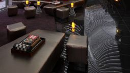 Hotel W New York – Downtown - New York - Battery Park City (New York)