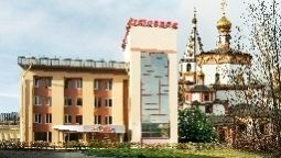 Empire Hotel - Irkutsk