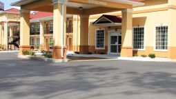 Quality Inn & Suites Greenville - Greenville (Alabama)