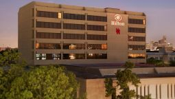 Hotel Hilton University of Houston - Houston (Teksas)