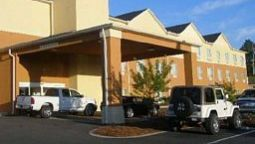 Comfort Inn and Suites Crestview - Crestview (Florida)