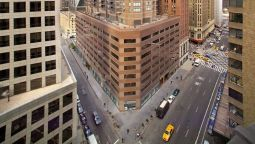 Hotel CHURCHILL AT SYMPHONY HOUSE - New York - Hells Kitchen (New York)