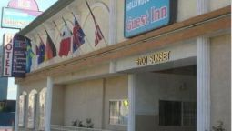 HOLLYWOOD GUEST INN - Los Angeles (Kalifornien)