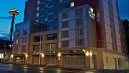 Hotel Hyatt Place Seattle/Downtown - Seattle (Waszyngton)