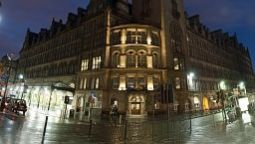 GRAND CENTRAL HOTEL - Glasgow