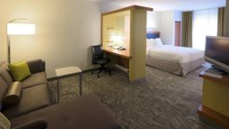 Hotel SpringHill Suites Albany-Colonie - Colonie (New York)