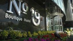 No:19 Boutique Hotel - Ankara