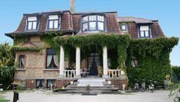 Hotel De Vijf Zuilen Bed & Breakfast - Bruges
