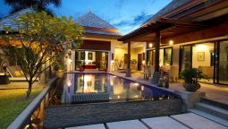 Hotel The Bell Pool Villa Resort Phuket - Ban Kamala