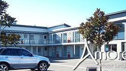 Hotel Quality Suites Amore Motor Lodge - Christchurch