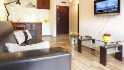 Hotel Cracow Stay Apartments - Krakau