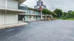 Hotel Red Roof Suites Spartanburg - I-85 - Spartanburg (South Carolina)
