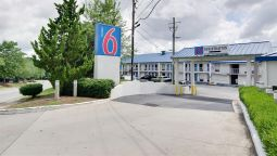 MOTEL 6 ATLANTA GA - Embry Hills (Georgia)