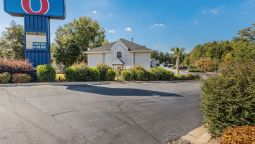 MOTEL 6 GREENVILLE - SIMPSONVILLE - Simpsonville (South Carolina)