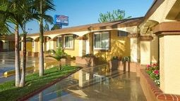 American Inn at Downey Kaiser - Downey (California)