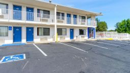 MOTEL 6 REDDING CENTRAL - Redding (Kalifornien)