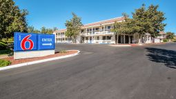 MOTEL 6 REDDING SOUTH - Redding (Kalifornien)