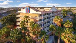 MOTEL 6 CUTLER BAY - Cutler Bay (Florida)