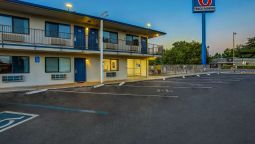 MOTEL 6 RED BLUFF - Red Bluff (Kalifornien)