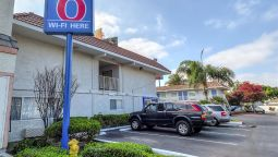 MOTEL 6 LOS ANGELES-NORWALK - Whittier (Californie)