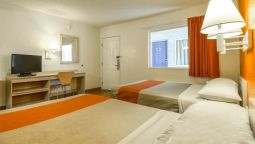 MOTEL 6 LOS ANGELES-NORWALK - Whittier (Kalifornien)