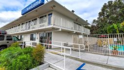 MOTEL 6 LOS ANGELES - WHITTIER - Los Nietos, West Whittier-Los Nietos (California)