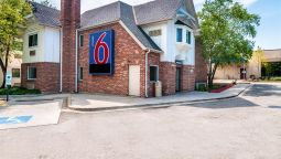 MOTEL 6 CHICAGO NORTH CENTRAL-ARLIN - Arlington Heights (Illinois)