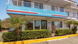 MOTEL 6 LOS ANGELES-VAN NUYS NORTH HILLS - Burbank (Los Angeles, Kalifornien)