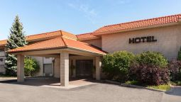 Hotel Howard Johnson Plaza by Wyndham Windsor - Windsor