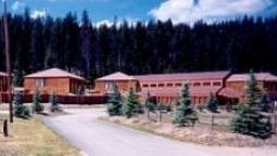 Hotel THE LODGE AT LOLO H - Lolo (Montana)