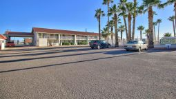 MOTEL 6 CASA GRANDE - Eloy (Arizona)