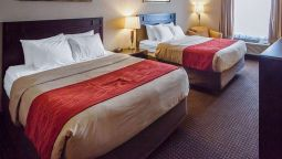 Comfort Inn and Suites Sylvan Lake - Sylvan Lake