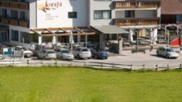 Hotel Apartment Kleissl - Oberperfuss