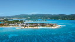 Hotel SECRETS ST. JAMES MONTEGO BAY - Montego Bay