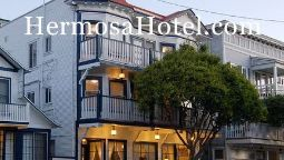 HISTORIC HERMOSA HOTEL - Avalon (Kalifornien)