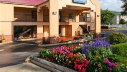 Hotel TRAVELODGE CHATTANOOGA HAMILTO - Summit (Tennessee)