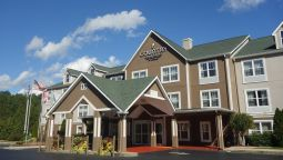 COUNTRY INN AND SUITES ROME - Rome (Georgia)